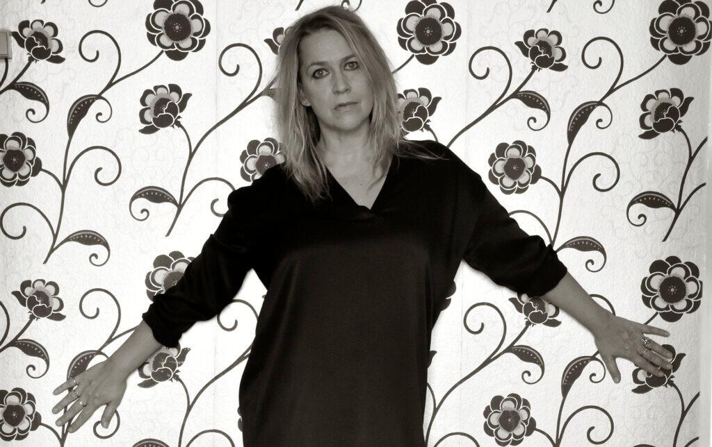 Laura Illeborg. Foto: Gorm Valentin
