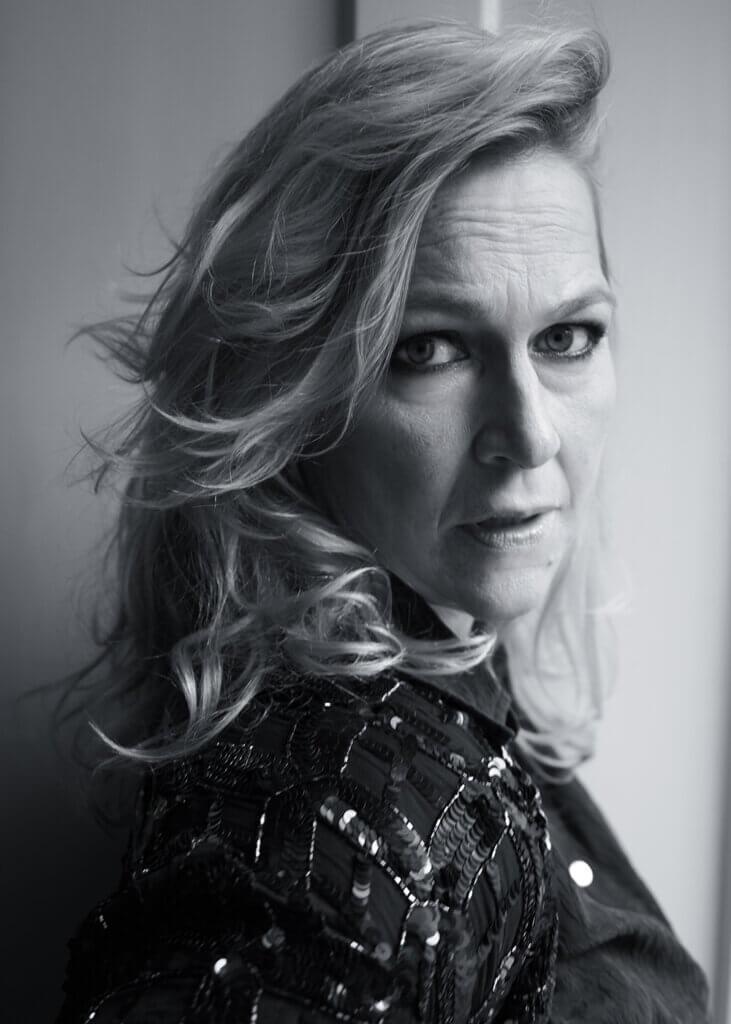 Laura Illeborg. Foto: Lis Kasper Bang