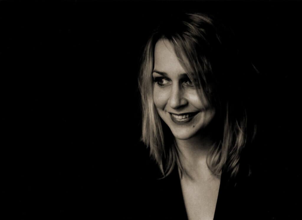 Laura Illeborg. Foto: Sille Jensen